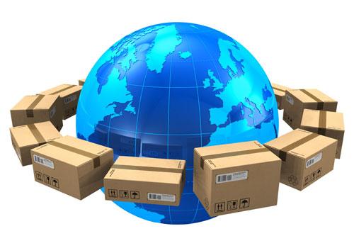 global parcels
