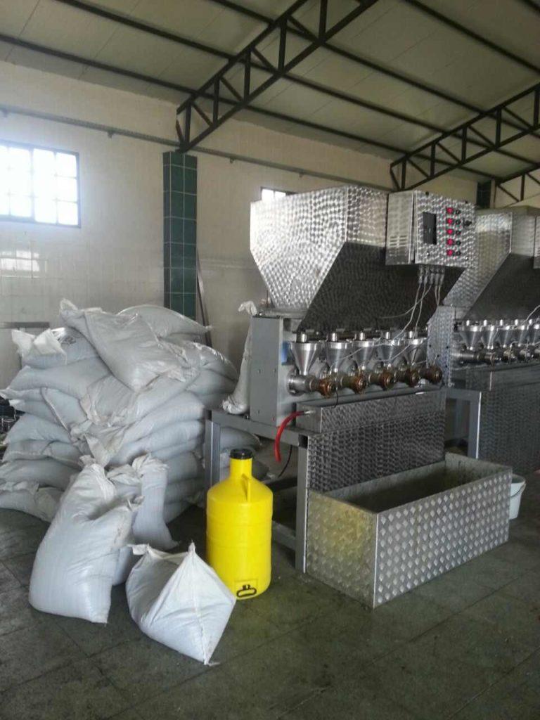 black seed oil press
